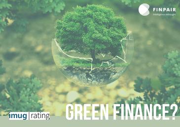 Green Finance_banner